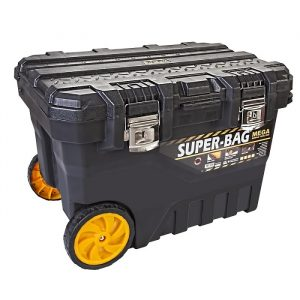Takım Çantası Mega Mobil SUPER-BAG