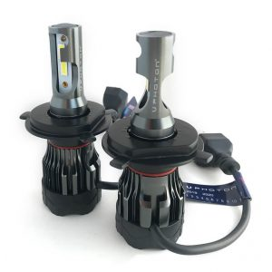 Led Far Ampülü H4-12v Mono Headlight Photon